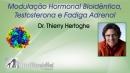 Modulação Hormonal Bioidêntica, Testosterona e Fadiga Adrenal