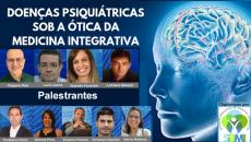 Doenças Psiquiátricas sob a Ótica da Medicina Integrativa