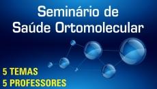 Seminário de Saúde Ortomolecular