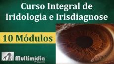 Curso Integral de Iridologia e Irisdiagnose