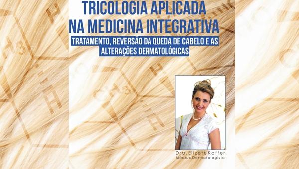 Tricologia Aplicada - Tratamento, reversão de queda de cabelo e alterações dermatológicas