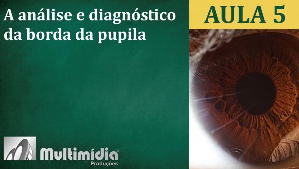 Aula 5 - Curso de Iridologia e Irisdiagnose