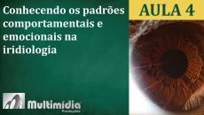 Aula 4 - Curso de Iridologia e Irisdiagnose