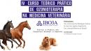 IV Curso Teórico e Prático de Ozonioterapia na Medicina Veterinária