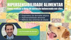 Hipersensibilidade Alimentar em Cães