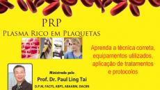 PRP Rico em Plaquetas